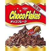 日清シスコ チョコフレーク 90g×12袋