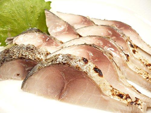 タタキ しめさば 八戸港 片身1枚入り 〆サバ シメ 鯖 1枚 サラダやマリネにも