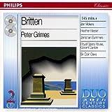 PETER GRIMES (NO LIB)