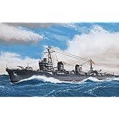 青島文化教材社 1/700 ウォーターラインシリーズ 日本海軍 駆逐艦 浜風 1942 プラモデル 446