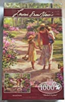Mother's Garden 1000 Piece Jigsaw Puzzle (1637) - Laurie Snow Hein by Afterthought & Before [並行輸入品]