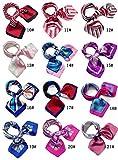 華麗な高級シルク調スカーフ 正方形大判レディース スカーフ 贈り物 ギフト人気な花柄 スカーフ (60cm正方形) (10♯)