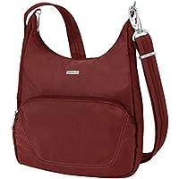 Travelon Travelon Anti-Theft Classic Essential Messenger Bag