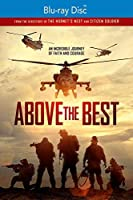 Above the Best [Blu-ray]【DVD】 [並行輸入品]