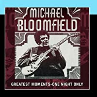 Greatest Moments - One Night Only【CD】 [並行輸入品]