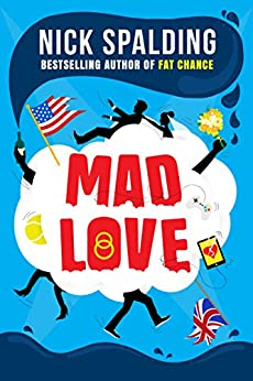 Mad Love by [Spalding, Nick]