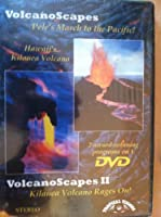 Volcanoscapes: Pele's March To The Pacific/kilauea Volcano Rages On [DVD]