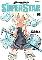 SHAMAN KING THE SUPER STAR 第02巻