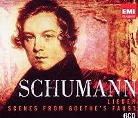 Schumann: 200th Anniversary-Lieder