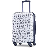 "American Tourister Kids' Disney Snow White Spinner Hardside 21"","