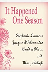 It Happened One Season: Library Edition MP3 CD