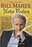 Bill Maher: New Rules [DVD] [Import]
