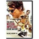 Mission Impossible - Rogue Nation / ミッション インポッシブル / ローグ・ネイション (DVD) [北米版]