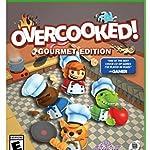 Overcooked - Xbox One [並行輸入品]