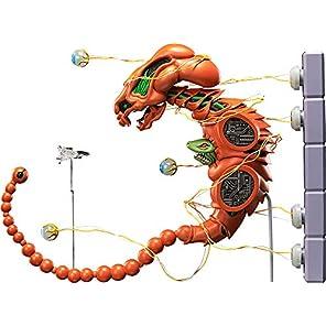 figma R-TYPE ドブケラドプス ノンスケール ABS&PVC製 塗装済み可動フィギュア