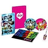 「女子ーズ」Blu-ray 本気版 初回生産限定版