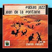 Fables Jazz by Jean de la Fontaine