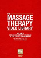 Massage Therapy - Sports Massage in the College 7 [DVD] [Import]