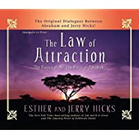 The Law of Attraction: The Basics of the Teachings of Abraham [LAW OF ATTRACTION 5D]