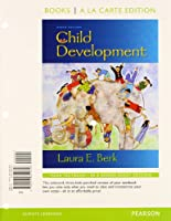 Child Development, Books a la Carte Plus NEW MyDevelopmentLab