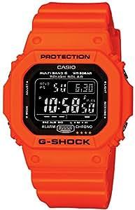 [カシオ]CASIO 腕時計 G-SHOCK Rescue Orange Series 世界6局対応電波ソーラー   GW-M5610MR-4JF メンズ