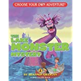 The Lake Monster Mystery (Choose Your Own Adventure. Dragonlarks)