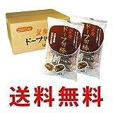 フジバンビ 黒糖ドーナツ棒 12本×20/箱