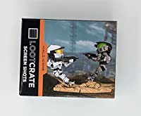 Halo Icons Spartan Figure - Loot Crate Gaming Exclusive (April 2017)