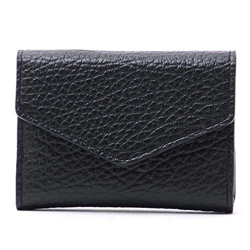 (メゾンマルジェラ) Maison Margiela 3つ折り 財布 小銭入れ付き 11 女性と男性のためのアクセサリーコレクション [並行輸入品]