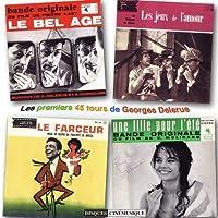 Georges Delerue: Les Premier