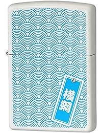 ZIPPO(ジッポー) ライター 和紋様シリーズ 横綱・63390198