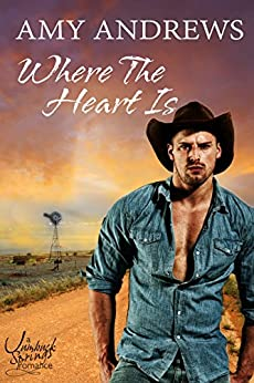 Where the Heart Is (Outback Heat Book 2) by [Andrews, Amy]