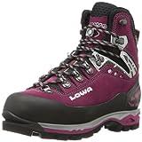 LOWA Boots レディース カラー: レッド