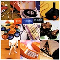 New Found Glory by New Found Glory (2000-09-26)