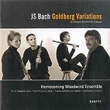 Goldberg Variations 画像