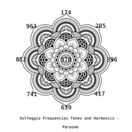 Solfeggio Frequencies Tones an...