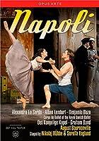 Napoli [DVD]