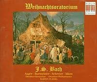 Bach: Weihnachtsoratorium [Christmas Oratorio / Oratorio de Noel] (1995-07-31)