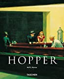 Edward Hopper: 1882-1967, Transformation of the Real (Basic Art) 画像