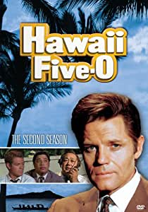 Hawaii Five-O: Complete Second Season [DVD] [Import]