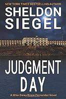 Judgment Day (Mike Daley/Rosie Fernandez Novel)