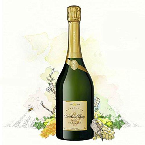 ドゥーツ・キュヴェ・ウィリアム[2006] シャンパン/辛口/白[750ml]