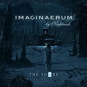 Imaginaerum - The Score