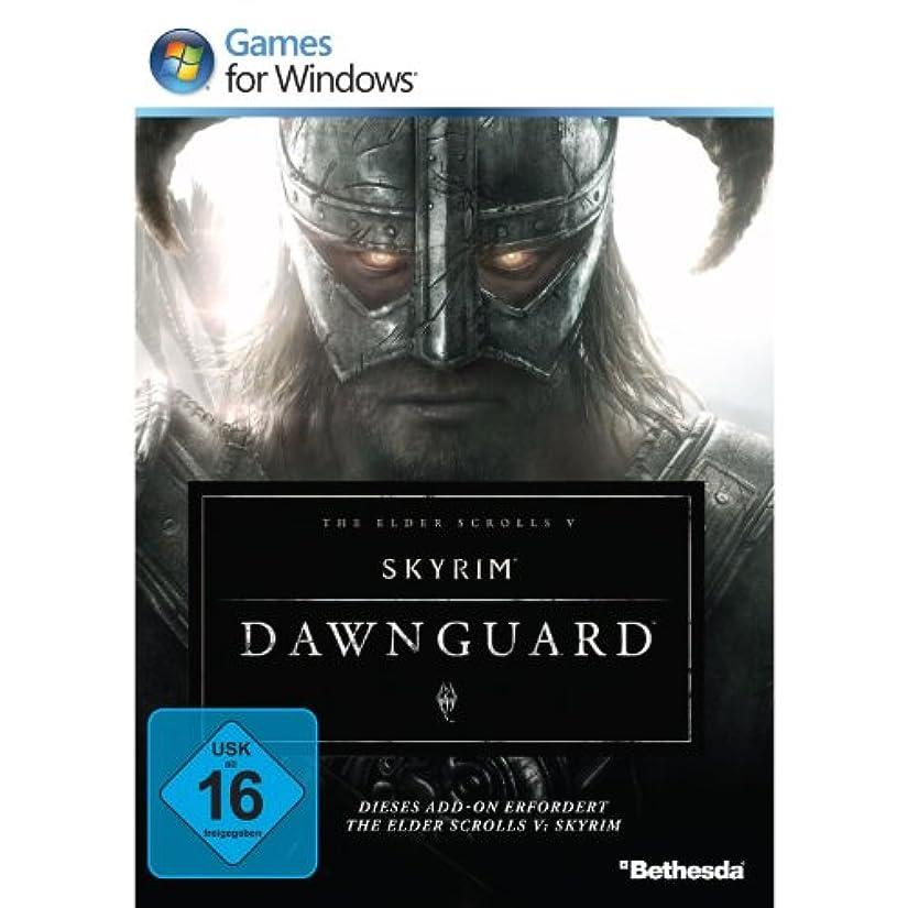テクトニック明るい羊の服を着た狼The Elder Scrolls V: Skyrim - Dawnguard (PC:輸入版)