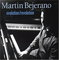Evolution/Revolution by Martin Bejerano