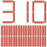 GFEI互換ダーツ詰め替えパック弾丸ブラスター玩具銃Nerf N-Strike Eliteシリーズ,Red,310