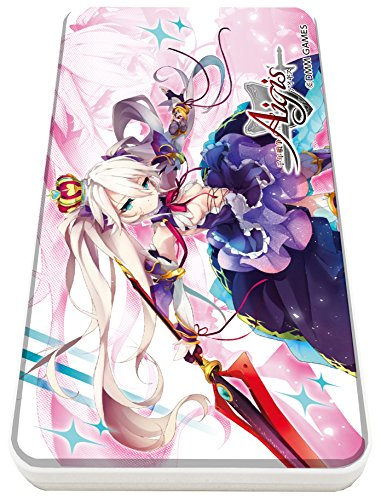 千年戦争アイギス 01 シビラ(覚醒) キャラチャージN