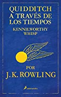 Quidditch A Traves de los tiempos: Kennilworthy Whisp
