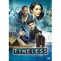 TIMELESS タイムレス シーズン1 DVD コンプリート BOX