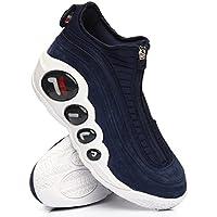 (フィラ) Fila メンズ シューズ・靴 スニーカー bubbles zip sneakers [並行輸入品]